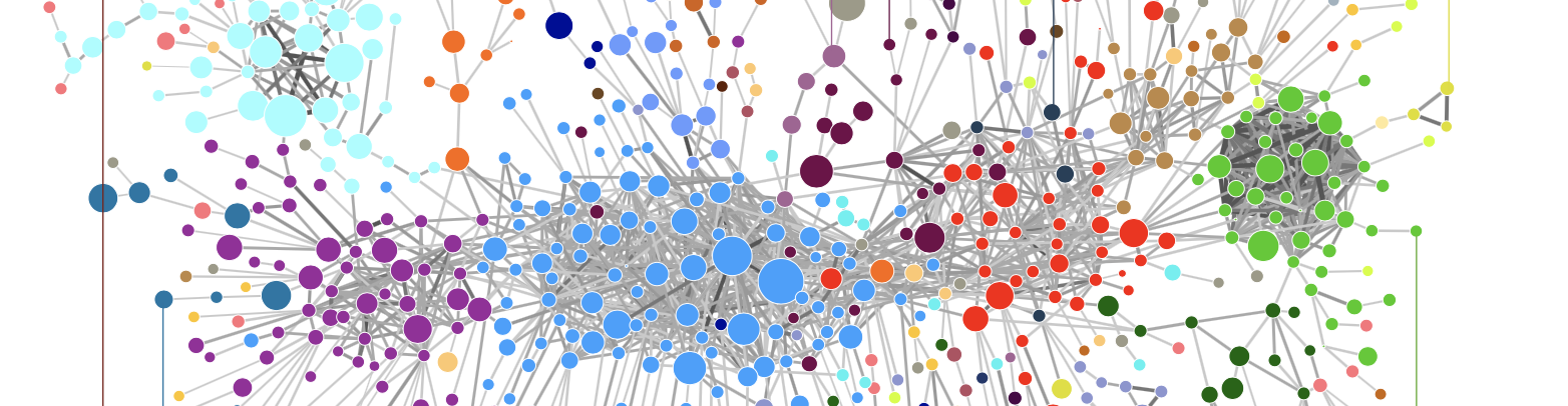 NEtwoRks, Data, and Society (NERDS)